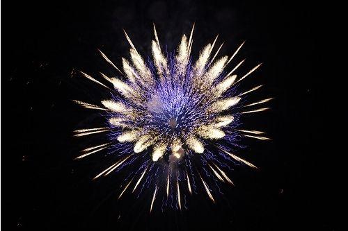Stunning Fireworks Photos – Smashing Magazine