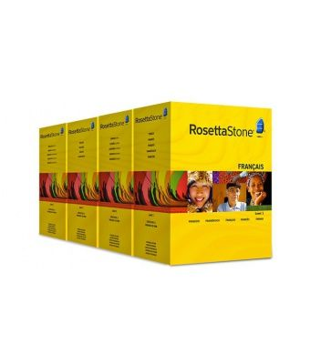 Rosetta Stone Software - Earn 8% when you shop or share at haveyouseen.com!