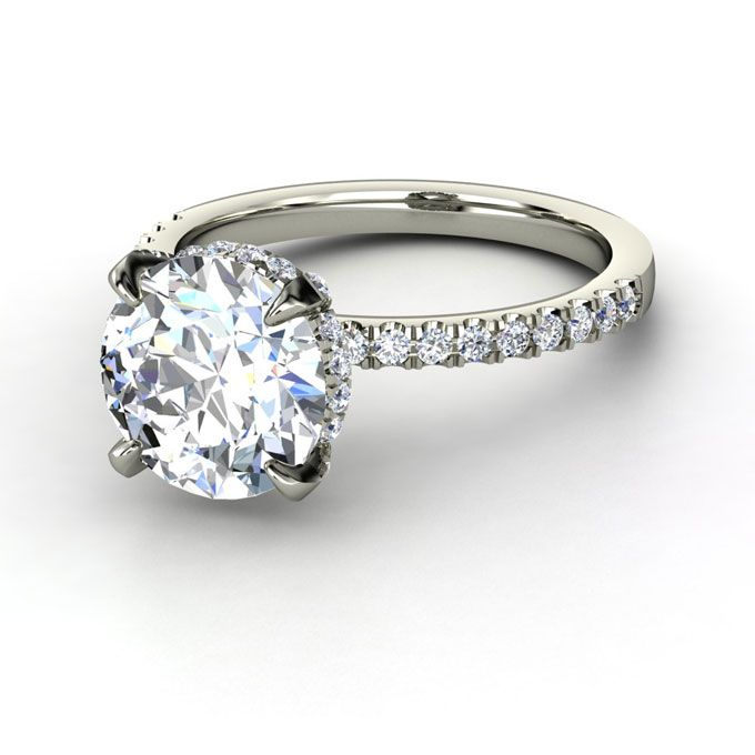 66 best images about engagement rings on