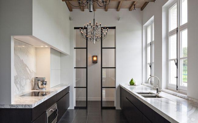 contemporary Obumex kitchen #stunning #kitchen