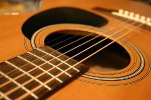 Lezioni di chitarra via skype #chitarra