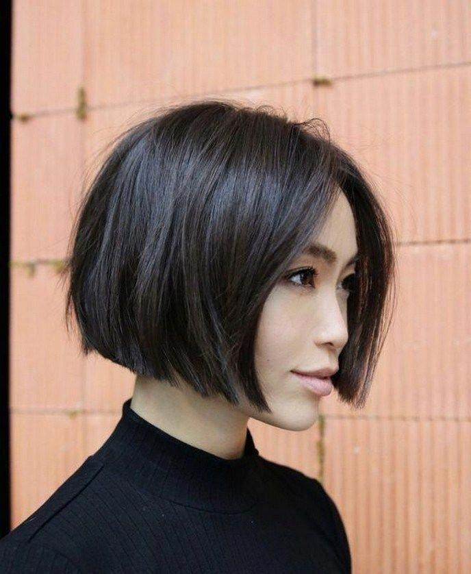 43 Gorgeous Prom Hairstyle Designs For Short Hair Prom Hairstyles 2019 24 Jandajoss Me Shortpromhairst In 2020 Short Hair Styles Thick Hair Styles Trending Haircuts