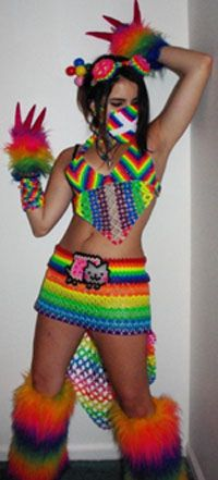 13 best images about Kandi Inspiration Photos on Pinterest