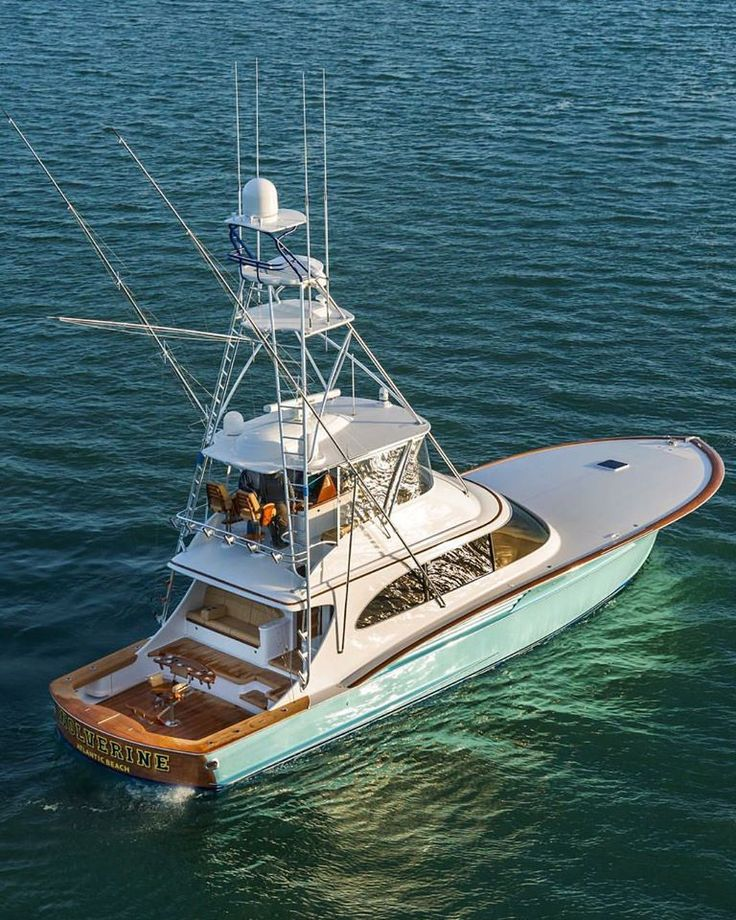 Best 25 sport fisher yachts ideas on pinterest fishing for Off shore fishing boats