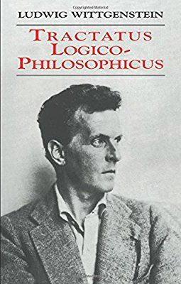 Amazon Com Tractatus Logico Philosophicus 9780486404455 Ludwig Wittgenstein C K Ogden Bertrand Russell Books In 2020 Ludwig Wittgenstein Books Logic Book