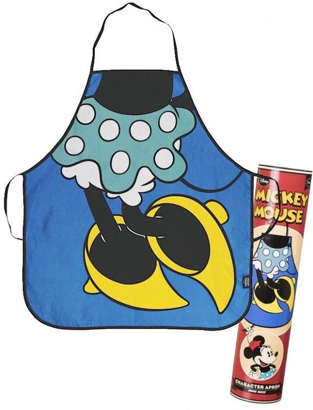 Tablier Disney Minnie Mouse
