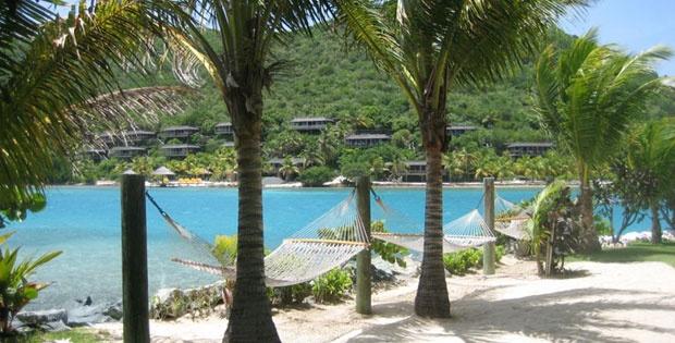 Monthly Weather In British Virgin Islands