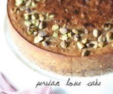 Recipe Persian Love Cake (Gluten Free) by Thermomix in Australia - Recipe of category Baking - sweet