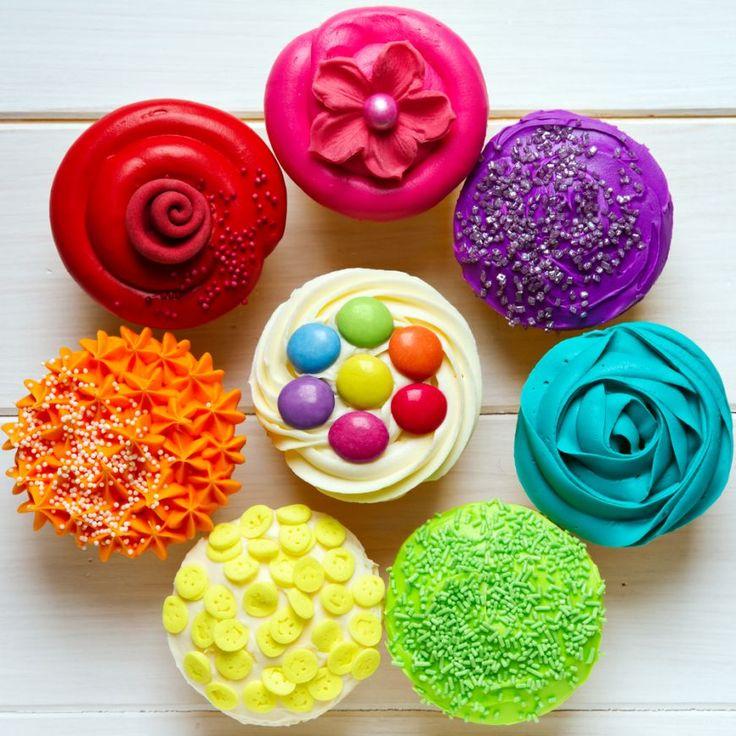 Curcubeul din farfurie. Cu ce inlocuim colorantii alimentari artificiali - www.foodstory.ro