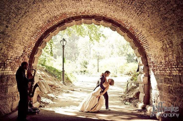 Swept away by the beauty of Central Park, celebrate your intimate wedding in style