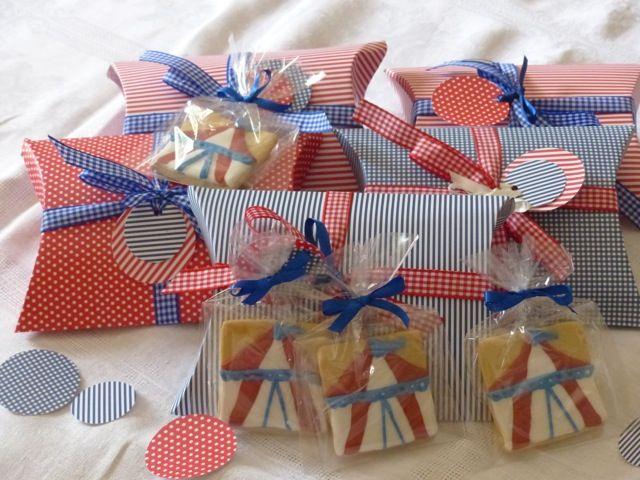 Kit Aniversário - Papelaria e Cookies Artesanais