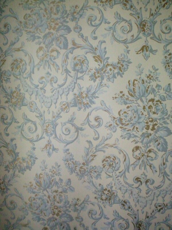 17 best images about wallpaper on pinterest baroque - Late victorian wallpaper ...