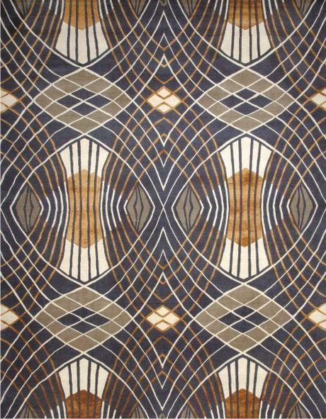 Catherine Martin's Deco Range for Designer Rugs coco-republic_fieldnotes_designerrugs_the Great Gatsby_1