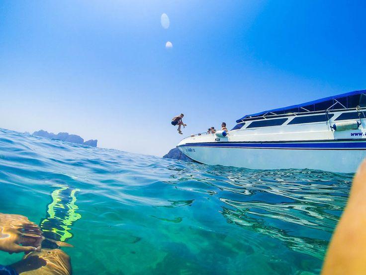 Phi Phi Island by speedboat - Phuket - My Thailand Tours