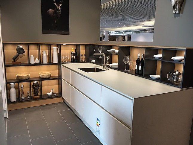Leicht Musterküche Classic Fs Ausstellungsküche In Neumünster Von