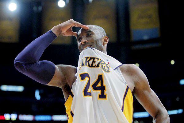 Kobe Bryant s leadership has given the Lakers excitement and hope for a  playoff ... bf2c4ca40d27e