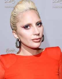 Lady Gaga Age, Height, Weight, Net Worth, Measurements