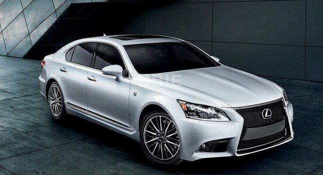 2020 Lexus Gs 350 Redesign Car Review