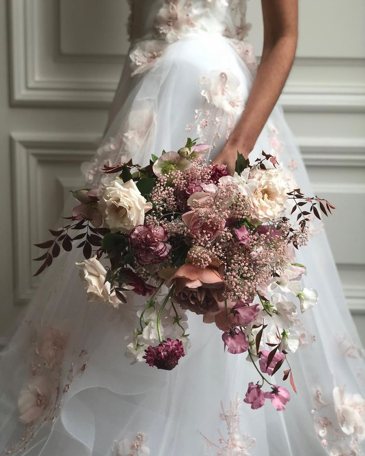 Rose Wedding Ideas: 378 Best Dusty Rose Weddings Images On Pinterest