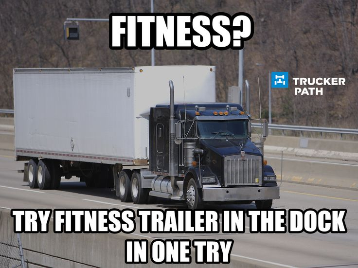 www.truckerpath.com Funny Trucker Memes Semi Truck… - US Trailer will sell used trailers in any condition to or from you. Contact USTrailer and let us lease your trailer. Click to http://USTrailer.com or Call 816-795-8484