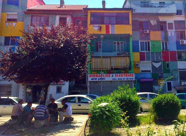 Un incontro con l'Albania | Talk 'n tea