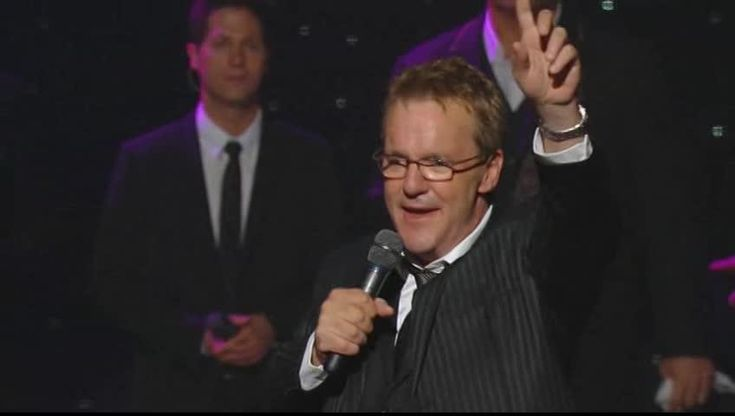 Gaither Vocal Band - Mary, Did You Know? Live Performance!! Buy it now: http://itunes.apple.com/us/album/best-gaither-vocal-band/id256479056