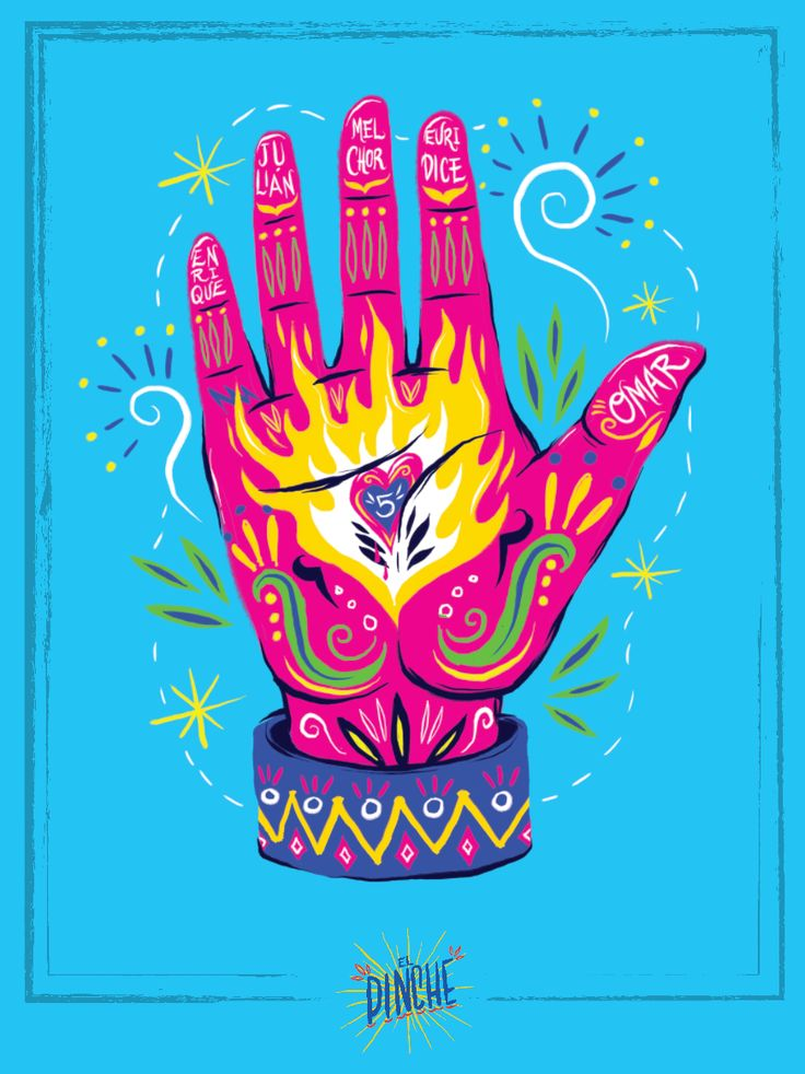 Heart in his hand Love Illustration, Graphic Design Illustration, Psychedelic Art, Arte Latina, Mexico Art, Draw On Photos, Owl Art, Mexican Style, Chor