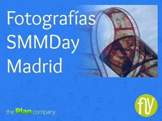 Álbum fotográfico del #SMMDay de #Madrid