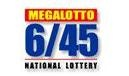 Mega Lotto 6/45 Draw Monday - Wednesday - Friday | Philippine 6/45 Lotto Draw - Free Online healthy Recipe Tips