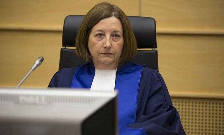 Cour Pénale Internationale: La juge Silvia Fernandez de Gurmendi élue Présidente - 12/03/2015 - http://www.camerpost.com/cour-penale-internationale-la-juge-silvia-fernandez-de-gurmendi-elue-presidente-12032015/?utm_source=PN&utm_medium=CAMER+POST&utm_campaign=SNAP%2Bfrom%2BCamer+Post