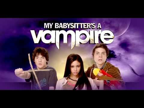 17 Best images about my babysitter's a vampire on ...