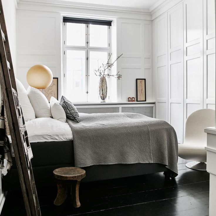 Style And Create The Inspiring Home Of Danish Fashion Designer Hanne Bloch