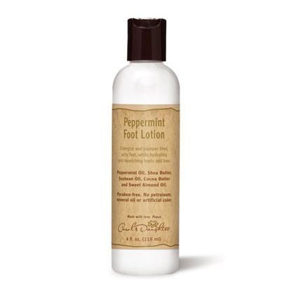 Carol's Daughter Peppermint Foot Lotion: Daughter Peppermint, Lotions, Peppermint Foot, Stuff, Portal, Daughters