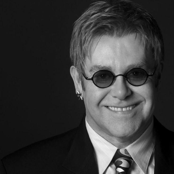 Piano man....Elton John