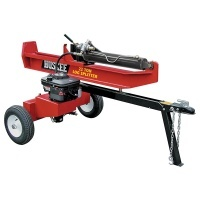 Huskee log splitter available at TSC. Love that store.