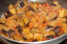 Padlizsános tészta recept: Ízletes padlizsános recept, kevés hozzávalóból a rohanós hétköznapokra. :) Mi gyakran készítjük, és szereti az egész család! Próbáld ki Te is, igazán nagyon finom! :)