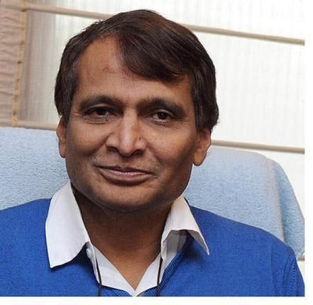 'Proper' business plan in the works to up exports: Suresh Prabhu