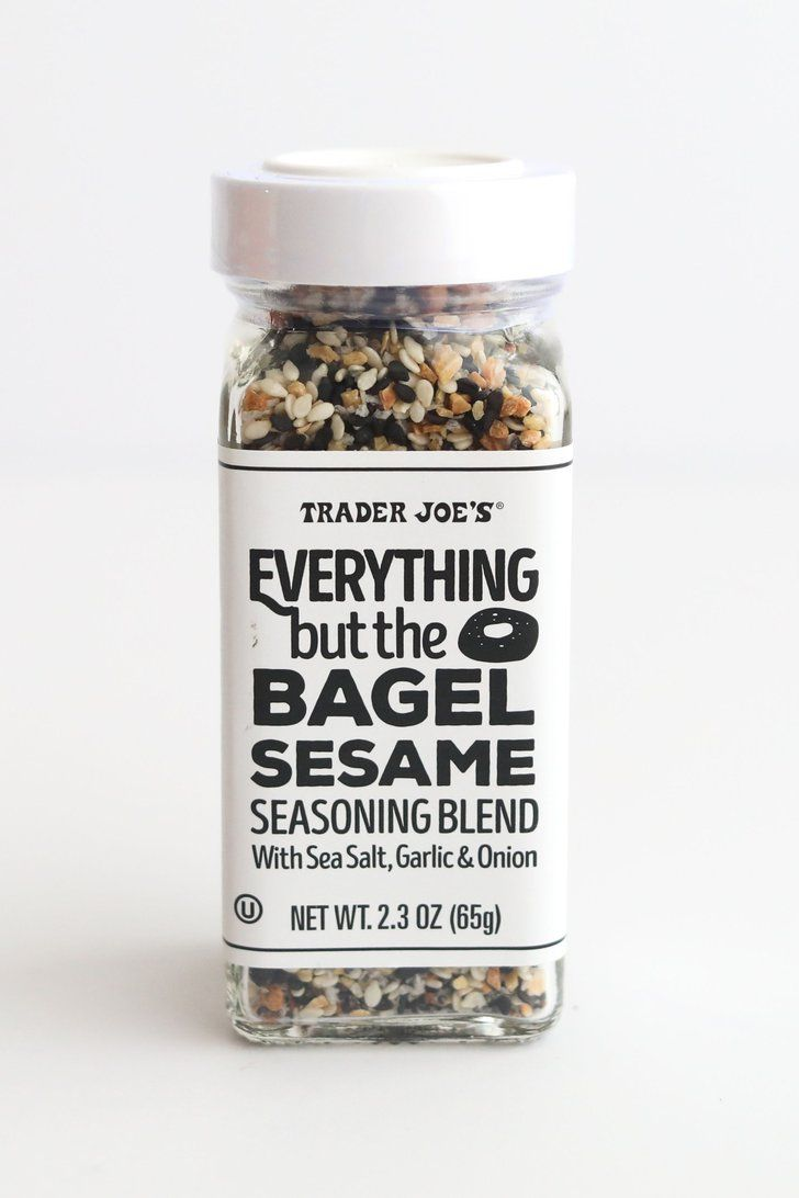 You'll Want to Put Trader Joe's Everything Seasoning on Absolutely Everything