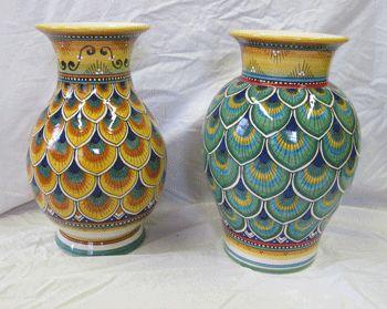 Antico Vases