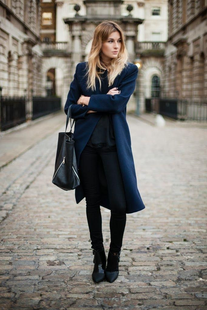 27 best Europe Fashion - Winter images on Pinterest ...