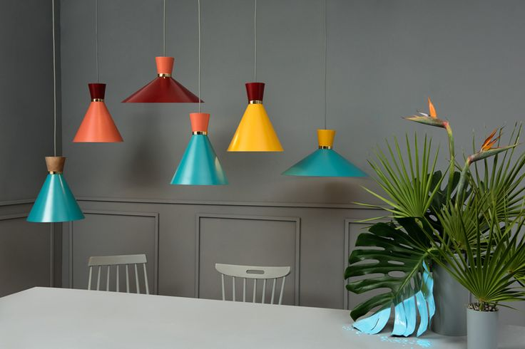 A precious and iconic lamp | Lancia Trendvisions