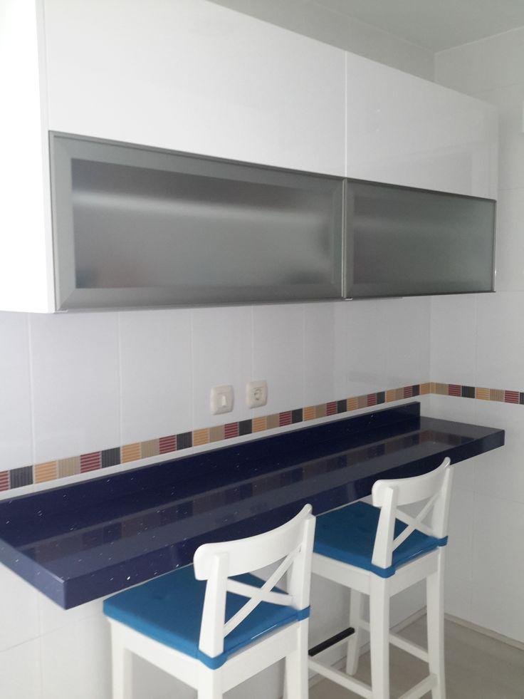 17 mejores ideas sobre barra para pared en pinterest - Ver cocinas montadas ...