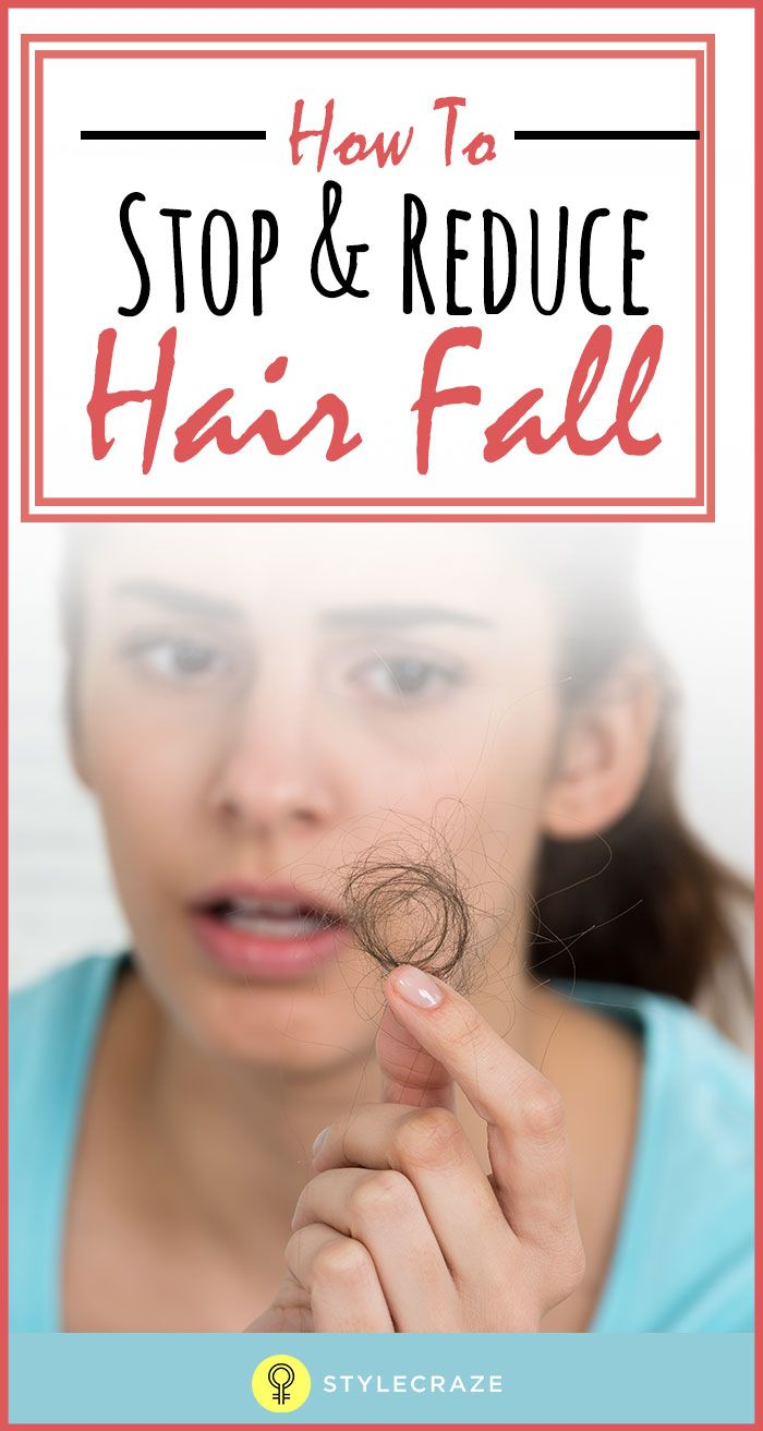 Who hasn't had a hair loss scare? All of us, at some point, start to fear that we might be losing too much hair. While most of the time it's just a false alarm, and our hair's routine shedding, in some cases, it is more than that. But what could be causing the unexpected hair loss?