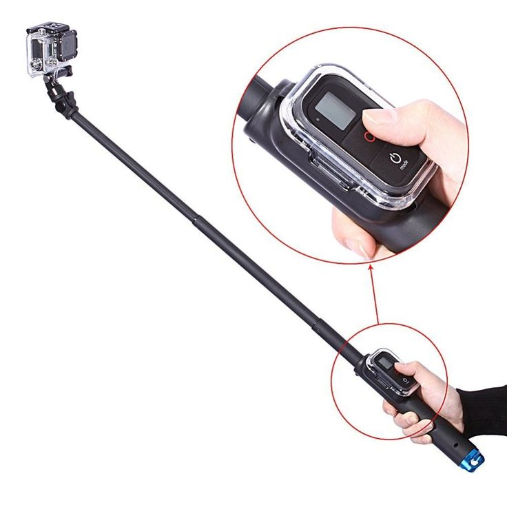 Discount! US $31.71  For GoPro Remote Pole 98cm Aluminum Handheld Monopod with WIFI Remote Cabinet for GoPro Hero 4/3+/3/for YI Camera  #GoPro #Remote #Pole #Aluminum #Handheld #Monopod #WIFI #Cabinet #Hero #+for #Camera  #Online