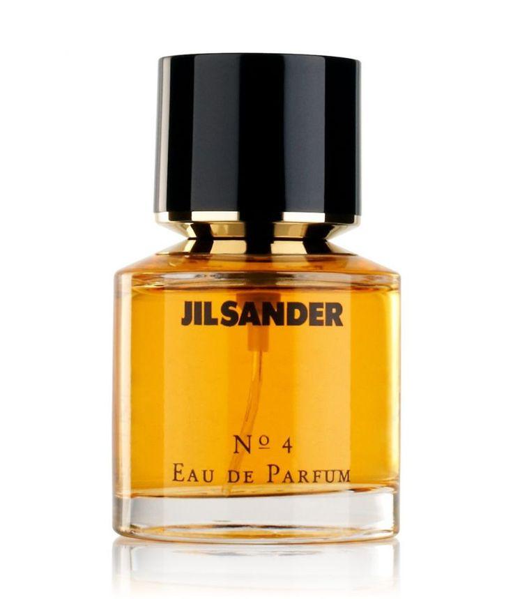 Excalibur Free Shop - Jil Sander No. 4 Edps 30 ml