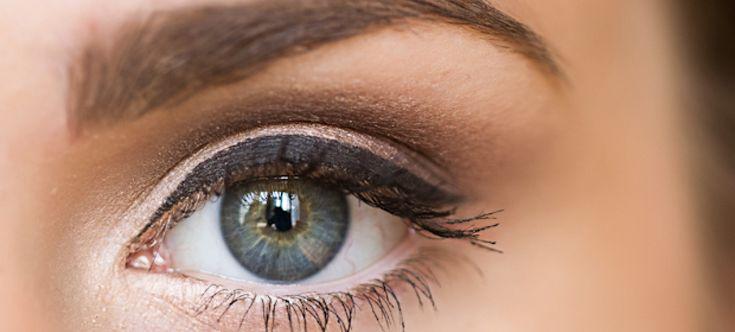 Мы продолжаем рубрику, в которой, при помощи пошаговой инструкции, наглядно показаны различные техники макияжа глаз.