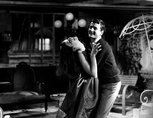 Ce soir (ou Jamais!) (1960) (via ätherwellen)