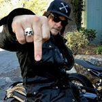 """35 Likes, 3 Comments -  Norman Reedus  (@reedus_af) on Instagram: """"PERFECT …"""""""