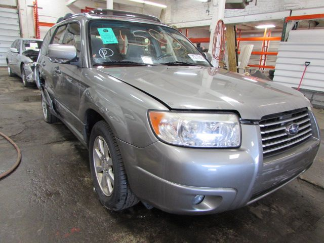 Parting out 2006 Subaru Forester – Stock # 150318 « Tom's Foreign Auto Parts – Quality Used Auto Parts - Every part on this car is for sale! Click the pic to shop, leave us a comment or give us a call at 800-973-5506!