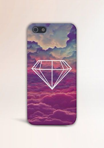 Diamond in the Sky Case for iPhone 5 iPhone 5S
